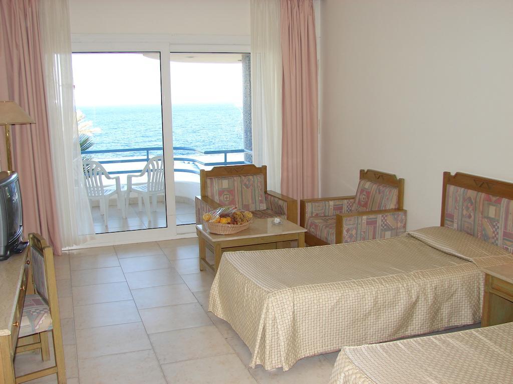 Отдых в отеле Veraclub Queen Sharm Шарм-эль-Шейх Египет