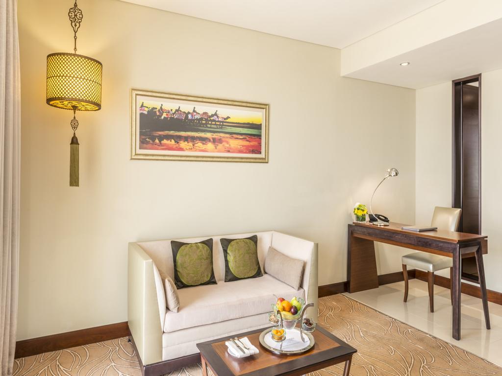 Тури в готель Millennium Plaza Hotel Dubai Дубай (місто)