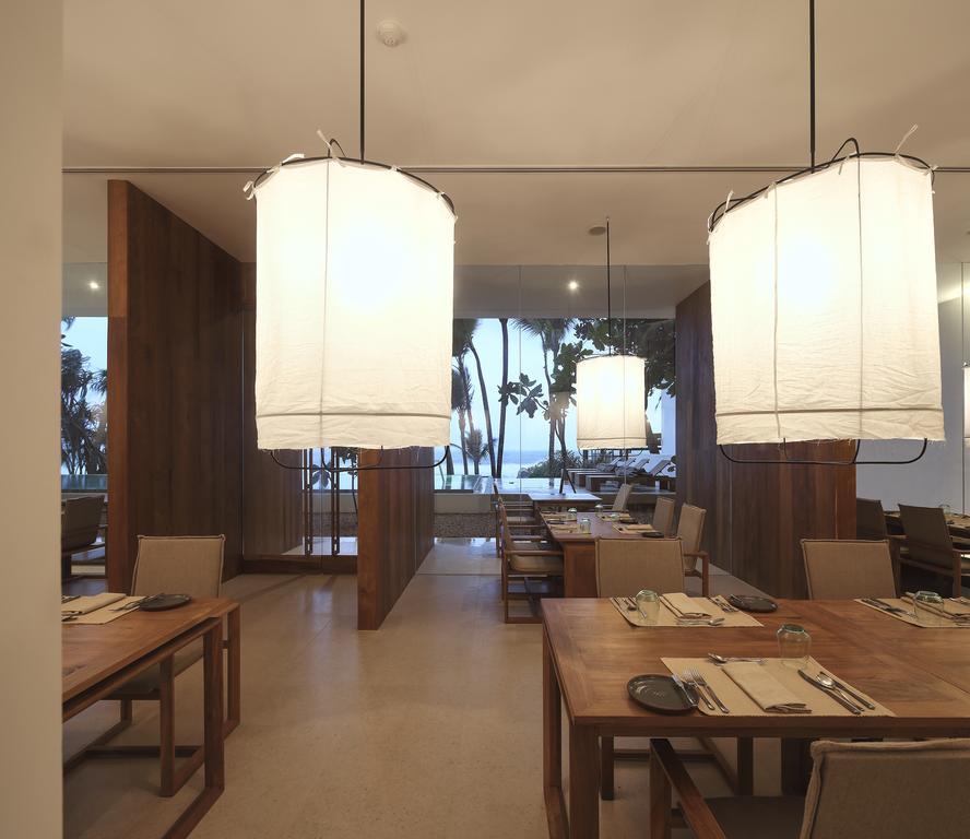 Фото готелю Riff Hikkaduwa Hotel