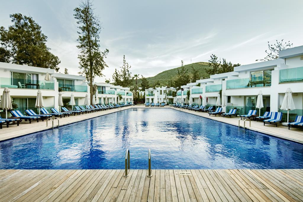 Гарячі тури в готель Voyage Torba