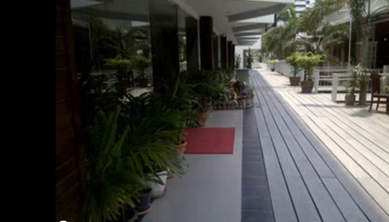 Таиланд Jomtien Plaza Residence