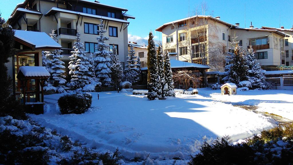Отдых в отеле Evelina Palace