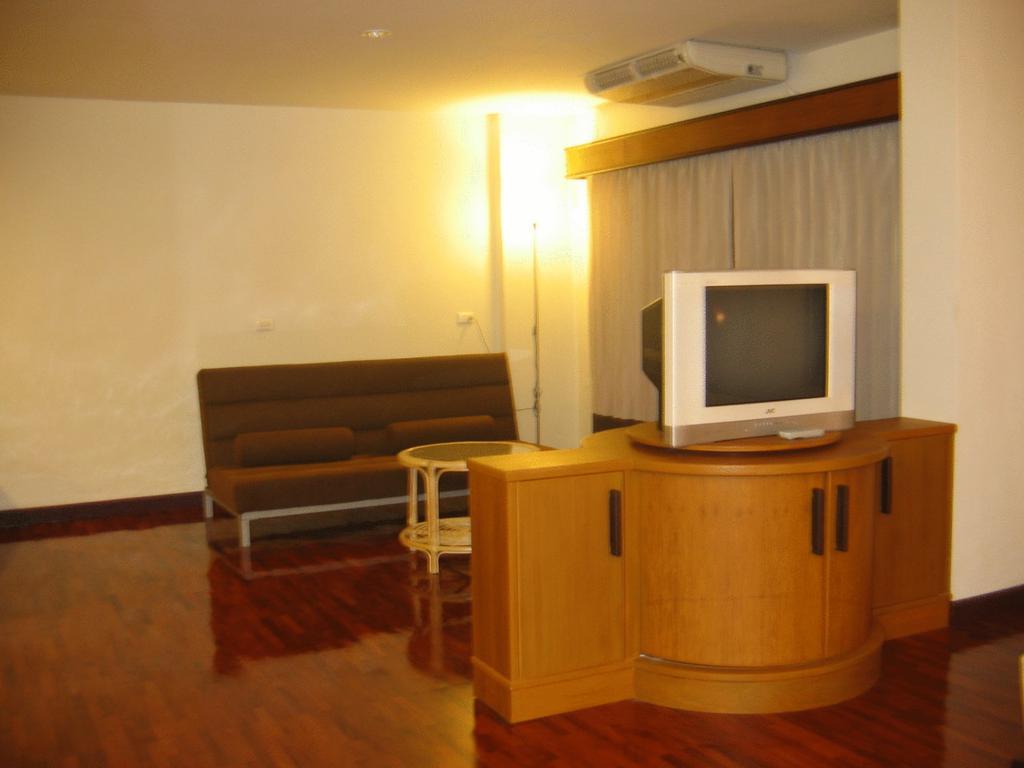 Паттайя Piyada Residence