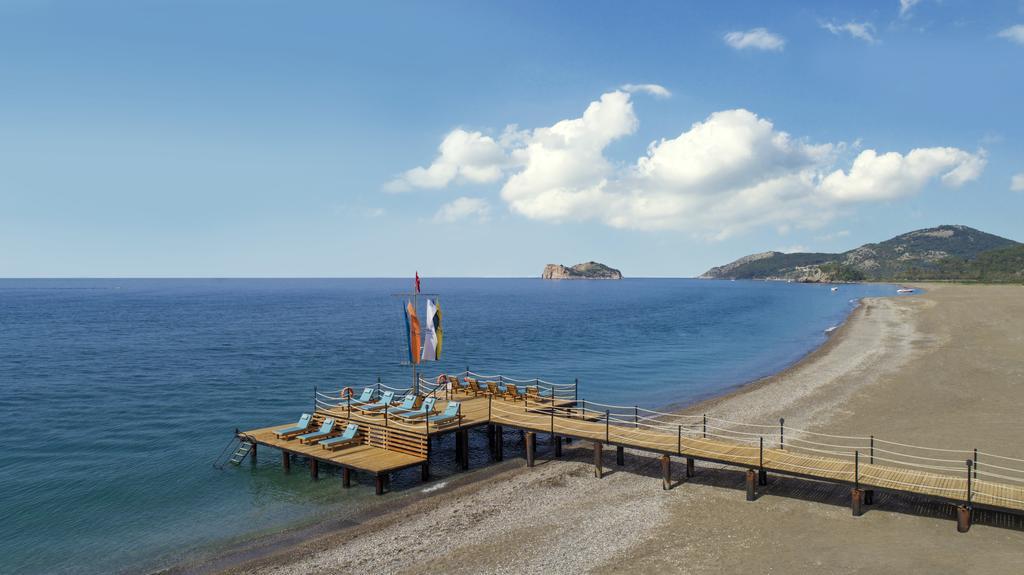 Hilton Dalaman Sarigerme Resort & Spa, Туреччина, Мармарис, тури, фото та відгуки