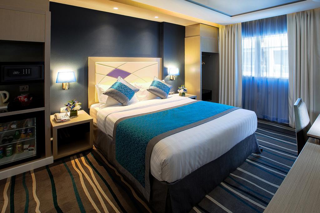 Горящие туры в отель Al Sarab Hotel Дубай (город)