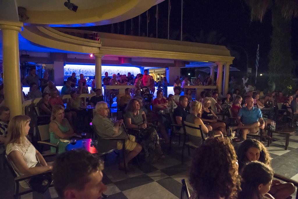Potamaki Beach Hotel, Корфу (острів)