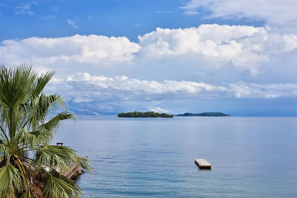 Тури в готель Kontokali Bay Resort & Spa