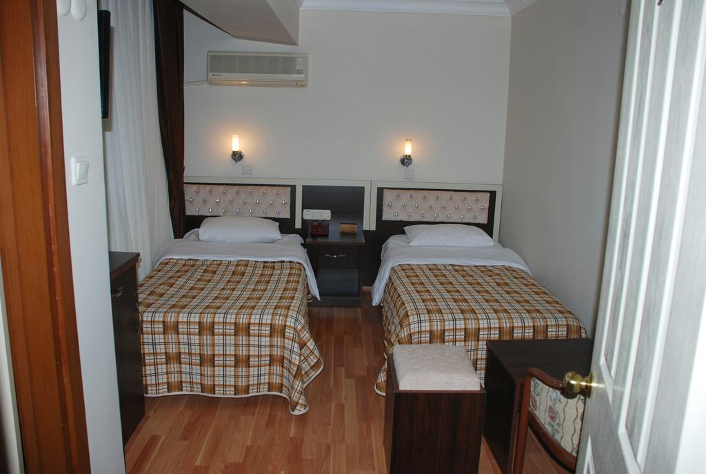 Горящие туры в отель Grand Mark Hotel Аксарай