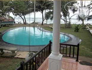 Горящие туры в отель Kabalana Boutique Hotel&Spa Ахангама