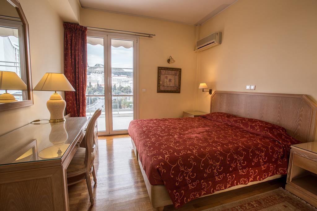 Delice Hotel Apartments, Афины, Греция, фотографии туров