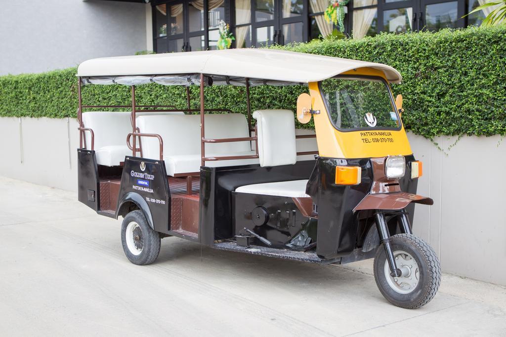 Горящие туры в отель Golden Tulip Essential Pattaya Hotel Паттайя