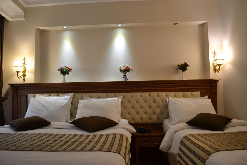 Seven Days Hotel Istambul  фото и отзывы
