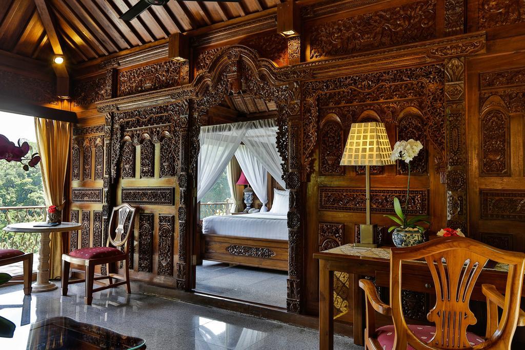 Туры в отель Ayung Resort Убуд Индонезия