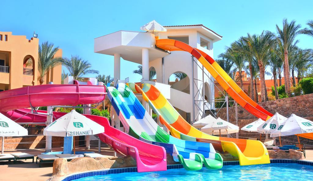 Отзывы гостей отеля Rehana Royal Beach Resort & Spa