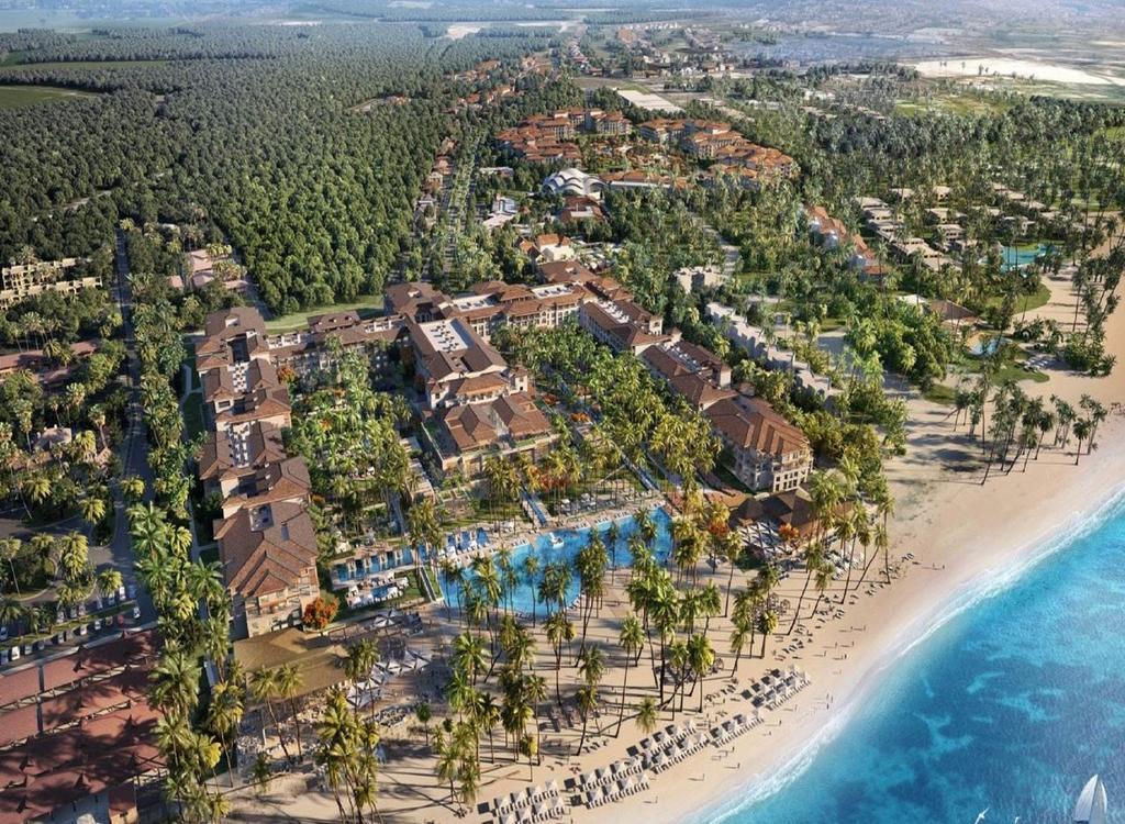 Туры в отель Lopesan Costa Bavaro Resort Spa & Casino Пунта-Кана