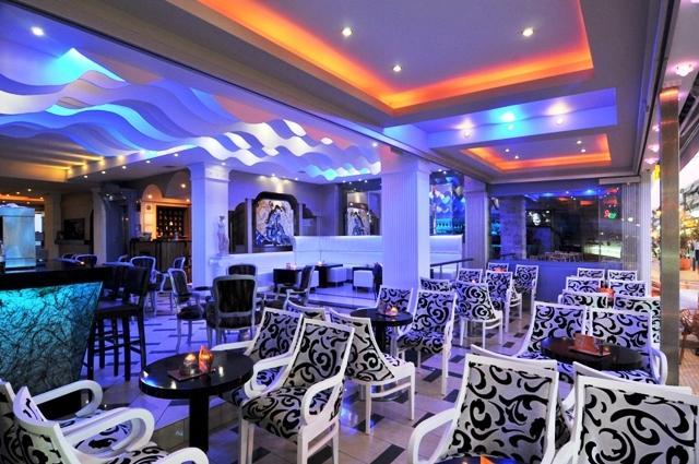 Відпочинок в готелі Panorama Hotel Пієрія