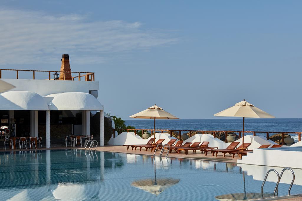 Гарячі тури в готель Dickwella Resort