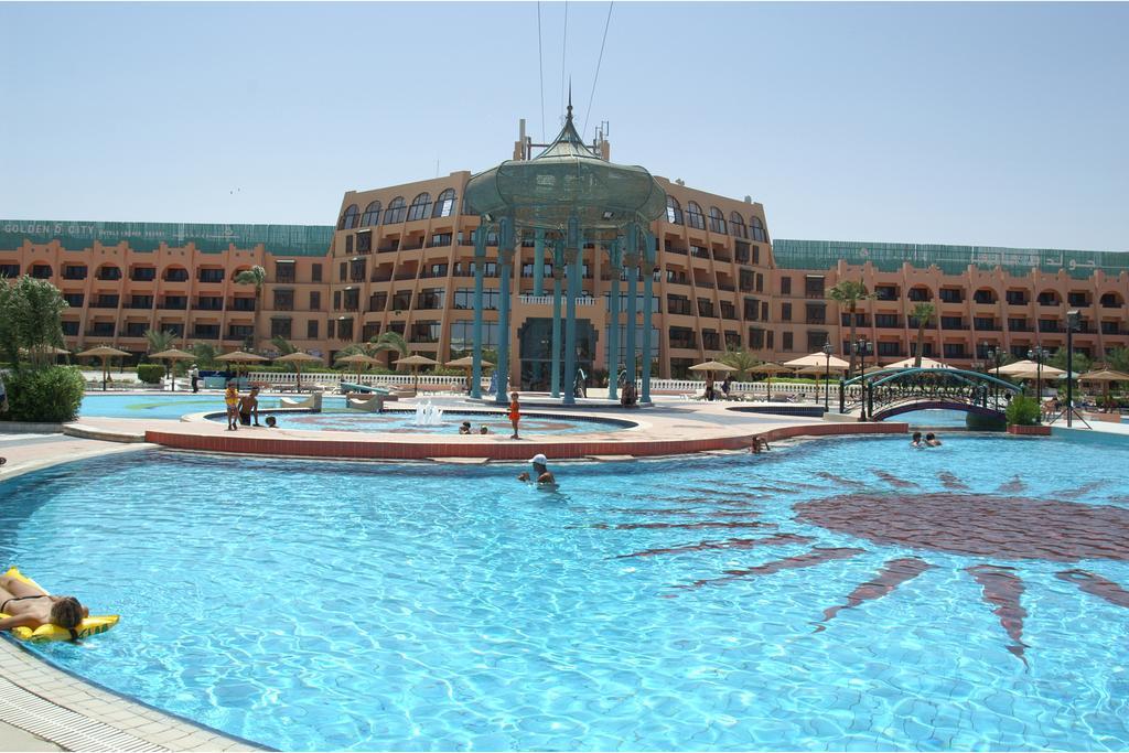 Golden Five Paradise, Египет, Хургада, туры, фото и отзывы