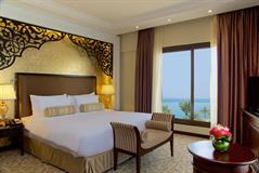 Marjan Island Resort & Spa, фотографії номерів