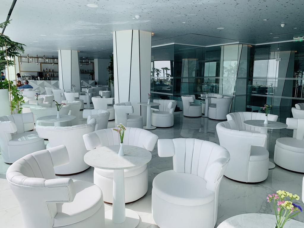 Горящие туры в отель Louis Ivi Mare Пафос