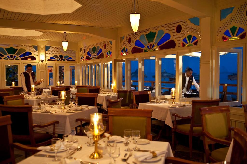 Baron Resort Sharm El Sheikh Єгипет ціни