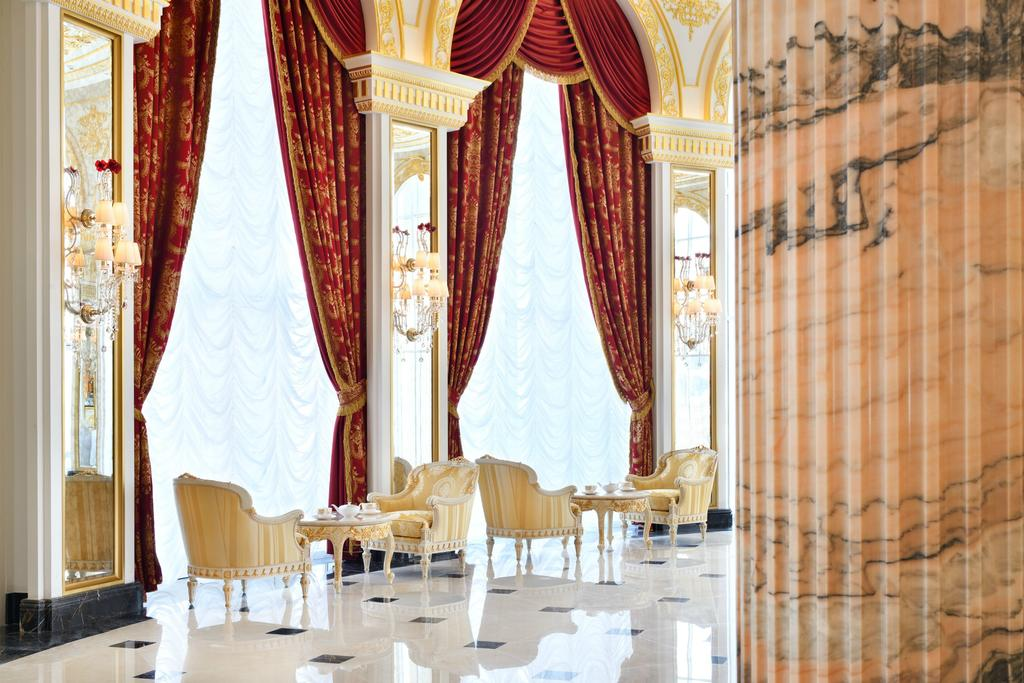 Emerald Palace Kempinski Dubai, фотографії