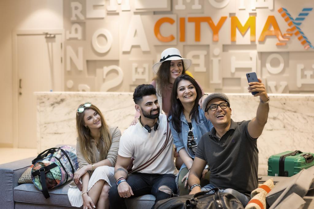 City Max Hotel Al Barsha ОАЭ цены