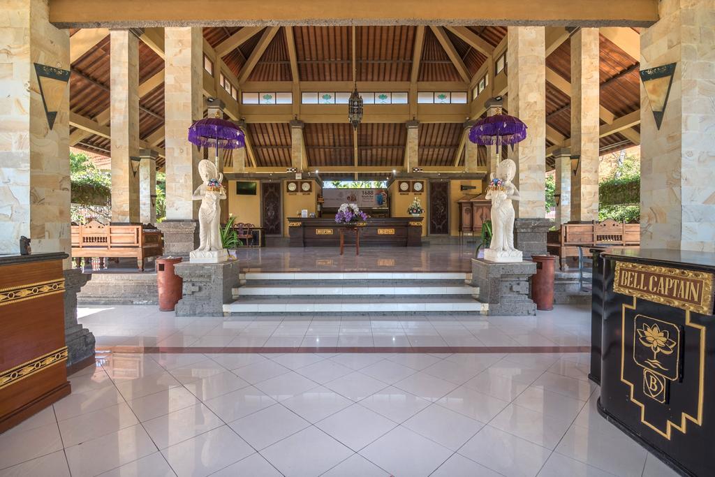 Горящие туры в отель Inna Bali Beach Garden