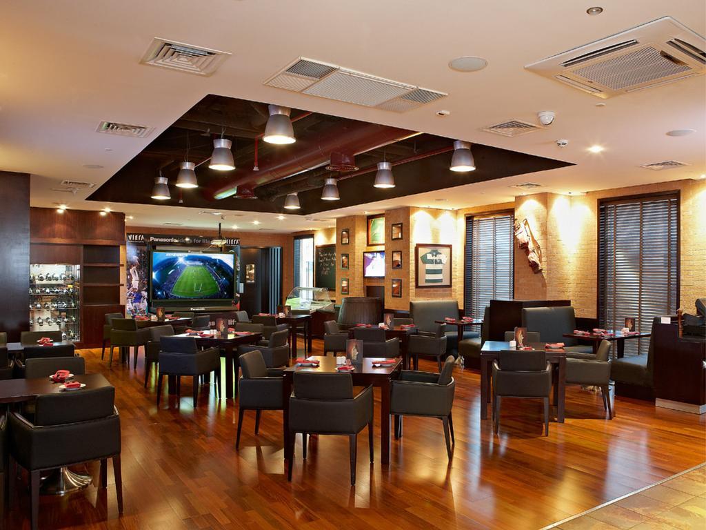 Дубай (город) Citymax Hotels Bur Dubai