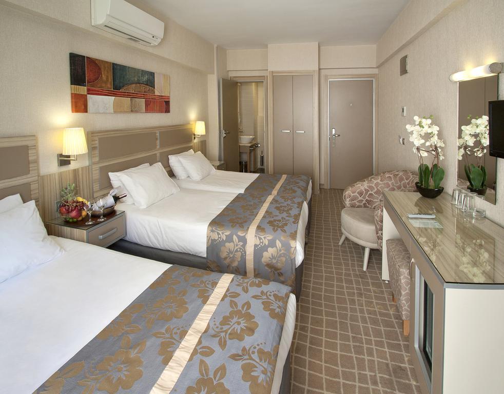Турция Nanda Hotel