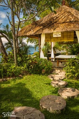 Туры в отель Santai Bali