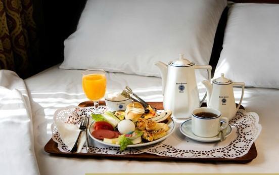 Отдых в отеле Buyuk Sahinler Hotel Стамбул Турция