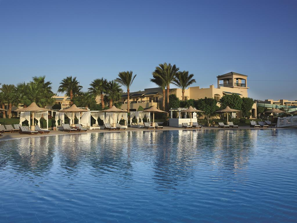 Coral Sea Holiday Resort, Єгипет, Шарм-ель-Шейх