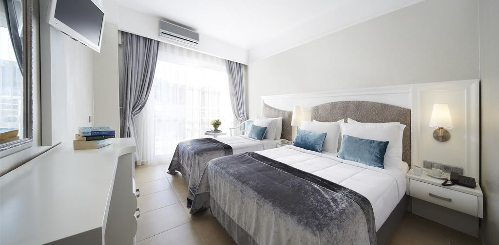 Ideal Premium Hotel, Мармарис, фотографії турів