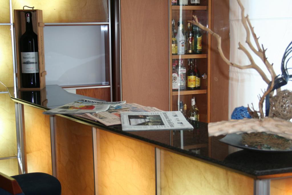 Испания Hotel Garbi Millenni