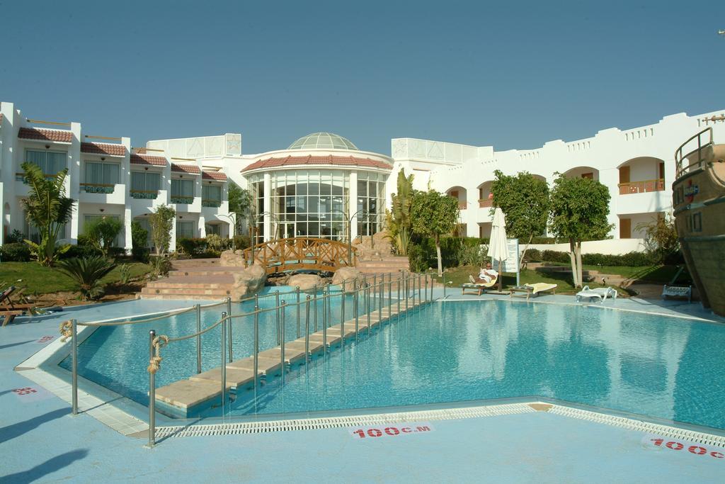 Отзывы туристов Cyrene Sharm Hotel