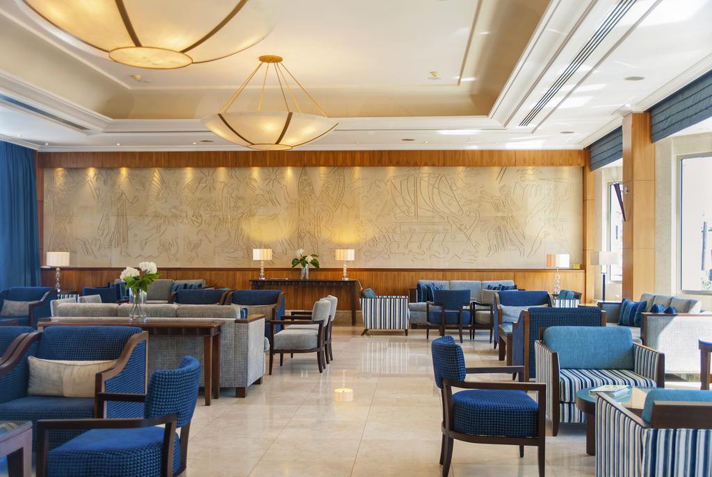 Туры в отель Ajax Hotel