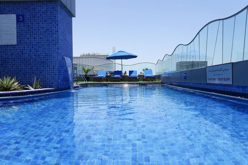 Samaya Hotel Deira, фотографии