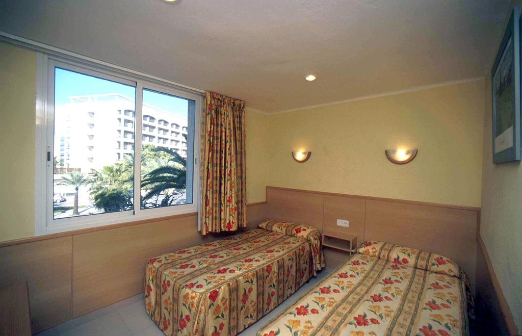 Отель, 3, Los Peces Rentalmar