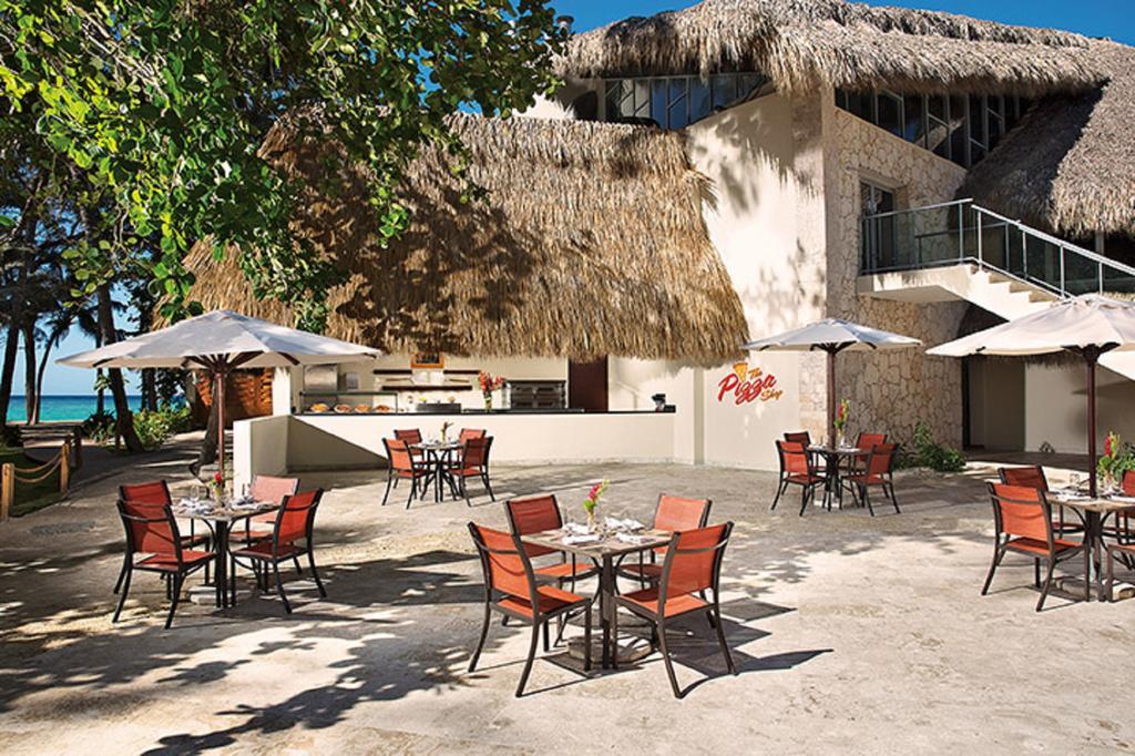Отель, Impressive Resort & Spa Punta Cana (ex. Sunscape Dominican Beach)