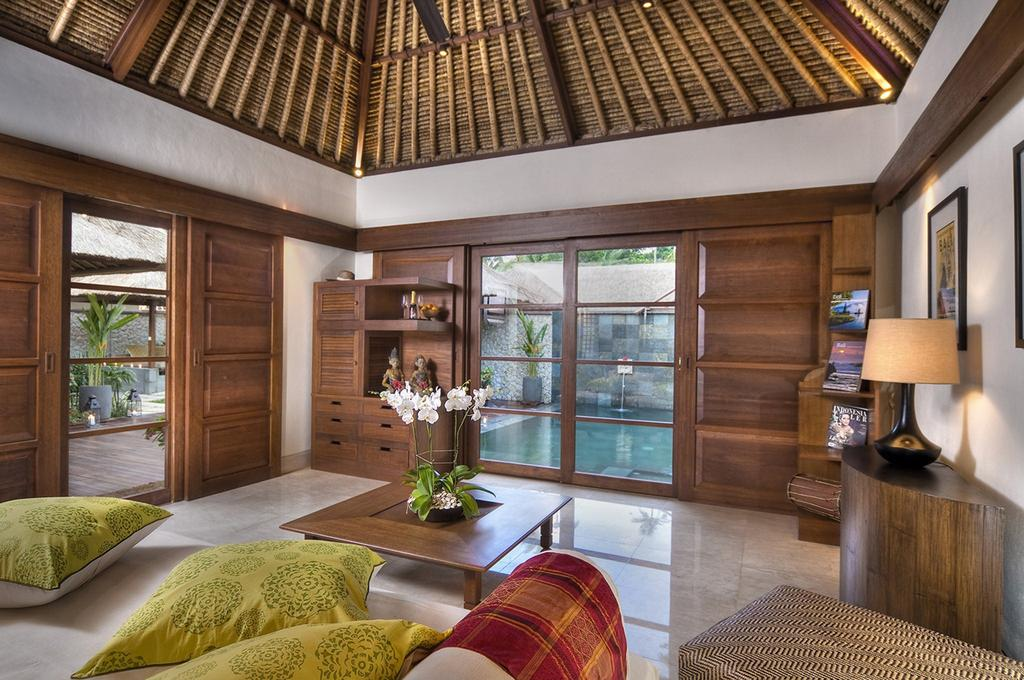 Отдых в отеле Belmond Jimbaran Puri