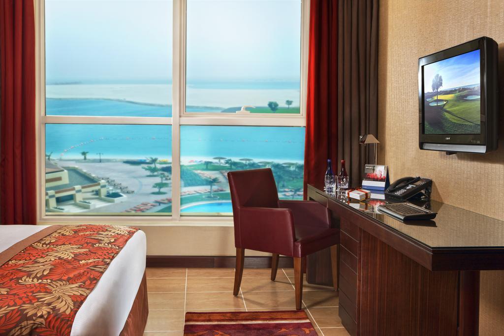 Khalidiya Palace By Rotana, ОАЕ