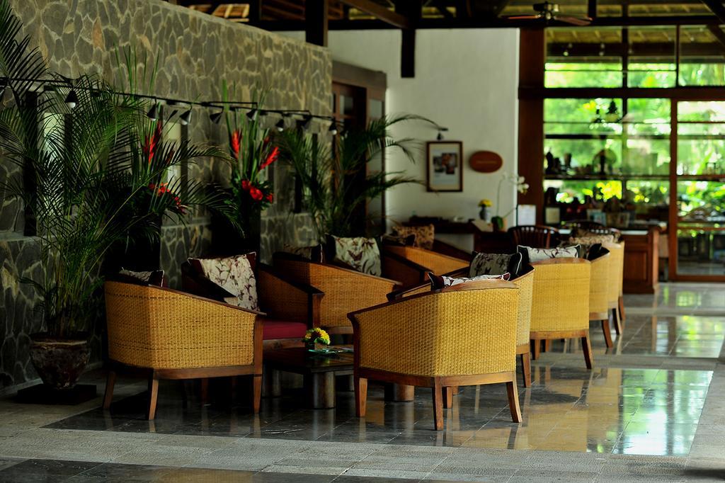 Отдых в отеле Belmond Jimbaran Puri Джимбаран Индонезия