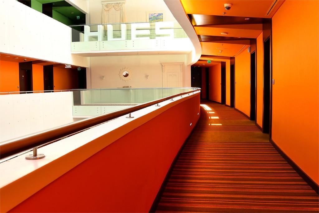 Отдых в отеле Hues Boutique Hotel Дубай (город) ОАЭ