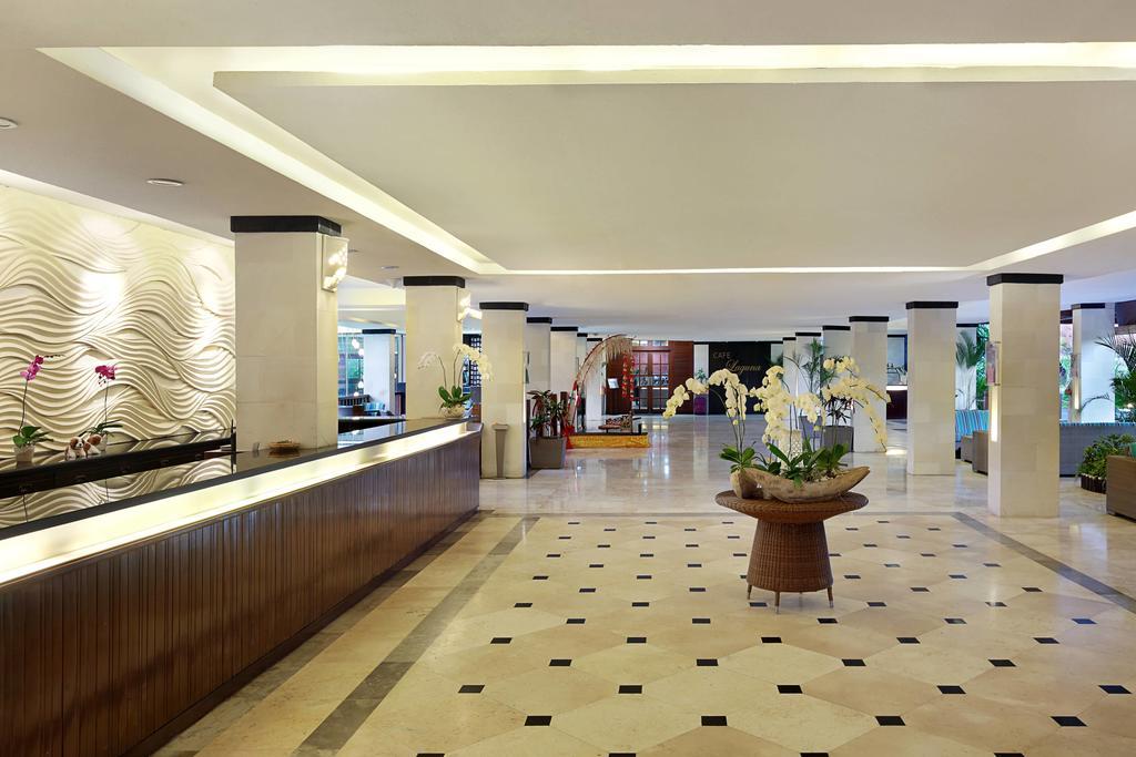 Туры в отель Swiss-Belhotel Segara Нуса-Дуа Индонезия