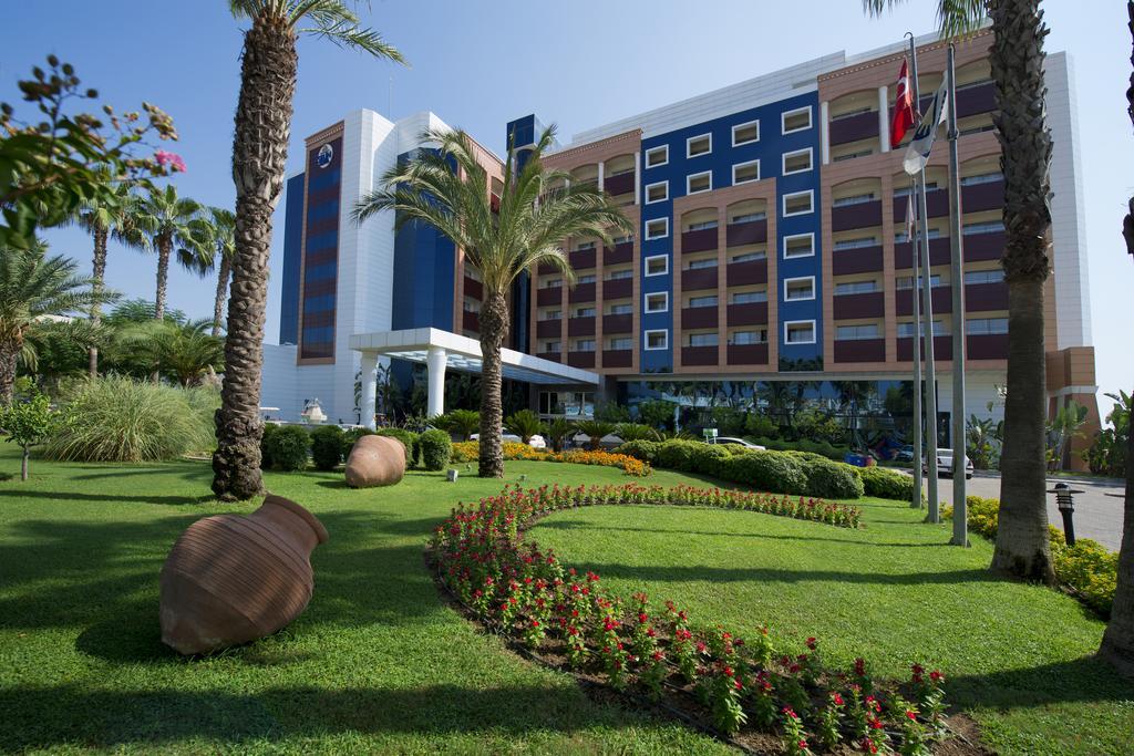 Тури в готель Kamelya Selin Hotel (ex. Kamelya World Selin) Сіде