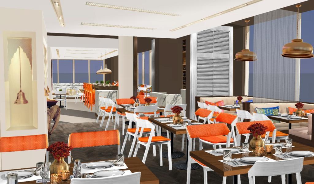 Отдых в отеле Citymax HotelRas Al Khaimah