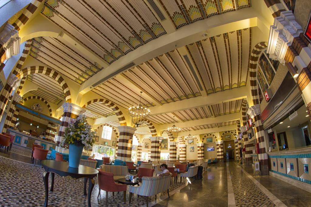 Відгуки туристів Orange County Resort Hotel Kemer