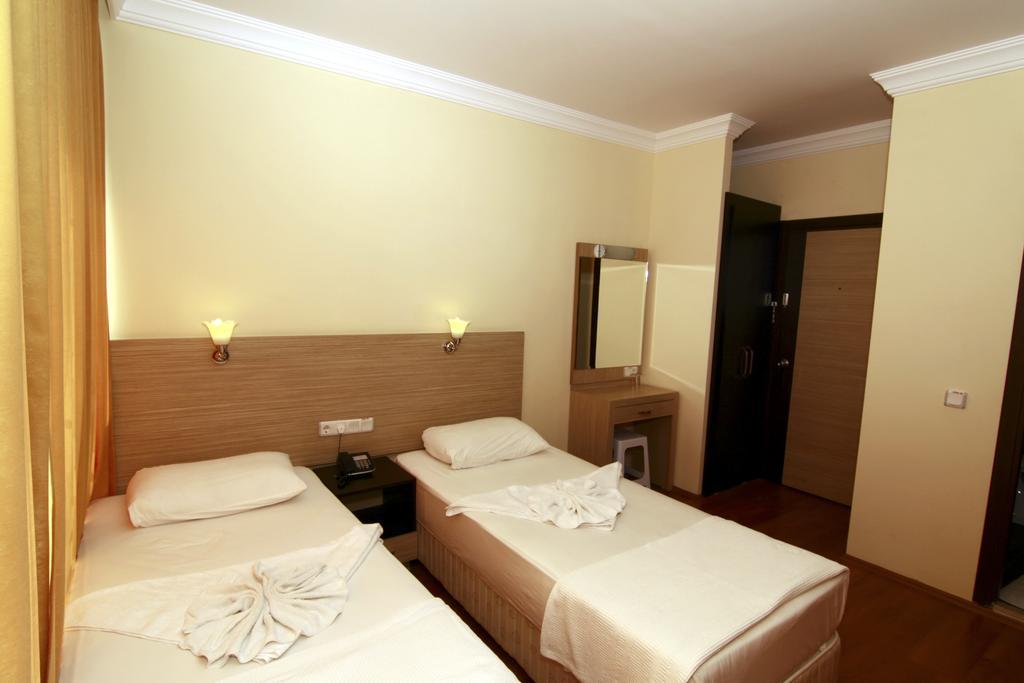 Kleopatra Bavyera Hotel, Аланья, фотографии туров