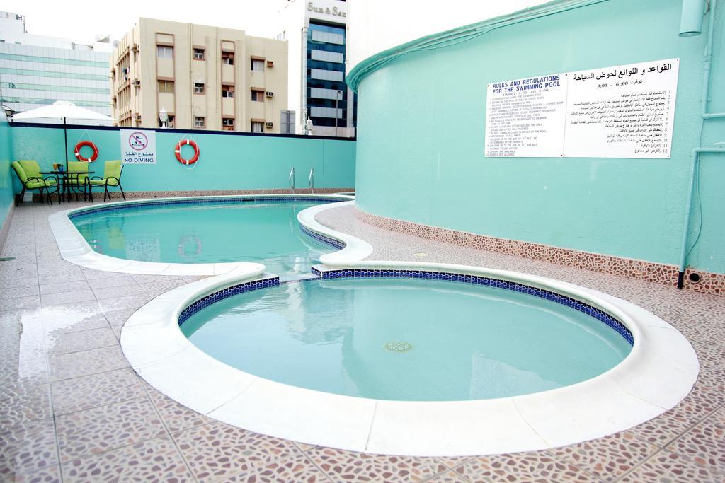 Nihal Hotel, Дубай (город), ОАЭ, фотографии туров